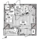 菱和パレス日本橋浜町 / 10階 部屋画像1