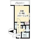 ファインクレスト笹塚 / 1階 部屋画像1