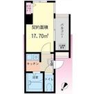 アーク横浜東白楽 / 603 部屋画像1