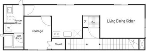 神山町ハウス33 / 2階 部屋画像1