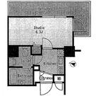 レジディア広尾Ⅱ / 1206 部屋画像1