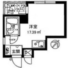 ライオンズマンション東銀座 / 9階 部屋画像1