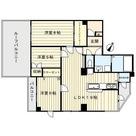 曳舟ダイヤモンドマンション / 7階 部屋画像1