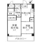 田町竹芝ハイツ / 702 部屋画像1