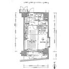 グランアビテ四谷三丁目ステーションフロント / 1006 部屋画像1