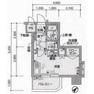 グランヴァン大井町 / 3階 部屋画像1
