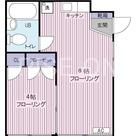 コーポ幸集 / 2F 部屋画像1