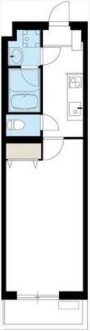 リブリ・代官山 / 3階 部屋画像1