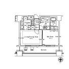 パークアクシス御茶ノ水ステージ / 14階 部屋画像1