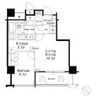 MFPR目黒タワー / 607 部屋画像1