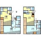 カルロ四谷 / 3階 部屋画像1