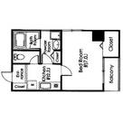 ローズマンションミヤハラ / 402 部屋画像1