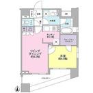プライア渋谷 / 17階 部屋画像1