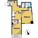 金沢ビル / 5階 部屋画像1