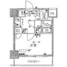 スカイコート神田第3 / 11階 部屋画像1