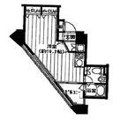 プレール・ドゥーク日本橋リバーサイド / 3階 部屋画像1