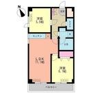 朝日西五反田マンション / 1101 部屋画像1