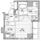 デュオ・スカーラ浅草国際通り / 10階 部屋画像1