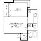 ピア信濃町 / 301 部屋画像1