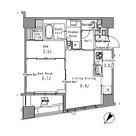 パークアクシス日本橋浜町 / 10 Floor 部屋画像1