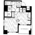 ステージファーストお茶の水女子大前 / 14階 部屋画像1