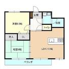 KODAヒルズ田園調布 / 3階 部屋画像1