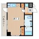 横浜翠葉BuildingⅠ(ビルディング) / 9階 部屋画像1