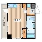 横浜翠葉BuildingⅠ(ビルディング) / 503 部屋画像1