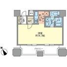 ルネ新宿御苑タワー / 907 部屋画像1