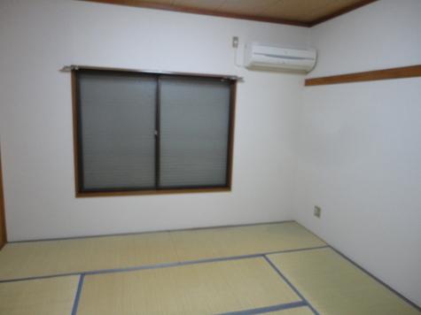小根山コーポ / 2階 部屋画像1