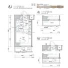 SYNEX横濱阪東橋Ⅱ / 1階 部屋画像1