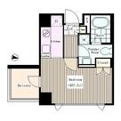 INSULA(インスラ) / 6階 部屋画像1