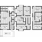 Funny House Oyamadai / 203 部屋画像1