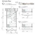 SYNEX横濱阪東橋Ⅱ / 303 部屋画像1