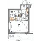 フェルクルール新横浜 / 403 部屋画像1