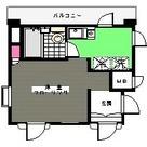 信濃町三番館 / 3階 部屋画像1