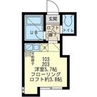ユナイト南太田マリノ・レジーナ / 203 部屋画像1