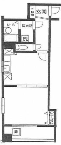 POWERHOUSE/本社 / 4階 部屋画像1
