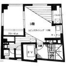 十一ビル / 301 部屋画像1