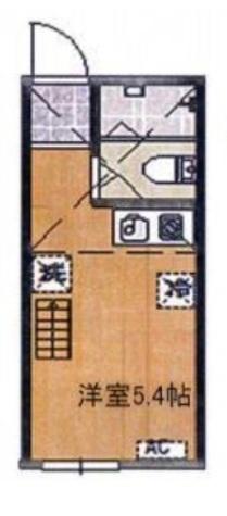 ブリステラス川崎堤根プライム / 1階 部屋画像1