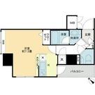 パレステュディオ渋谷EAST / 4階 部屋画像1