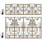 ハーミットクラブハウス西戸部 / 1階 部屋画像1