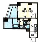 ル・シック湯島 / 802 部屋画像1