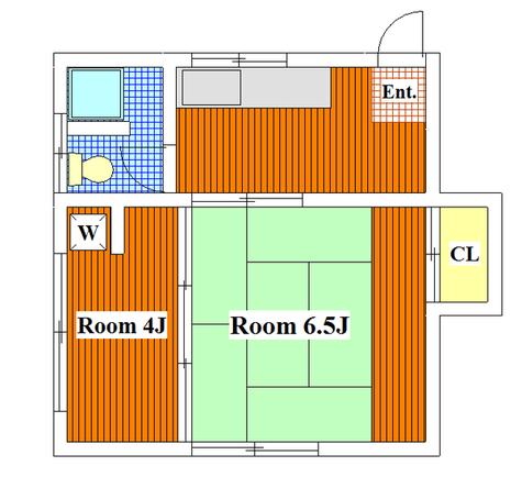 真田ビル / 301 部屋画像1