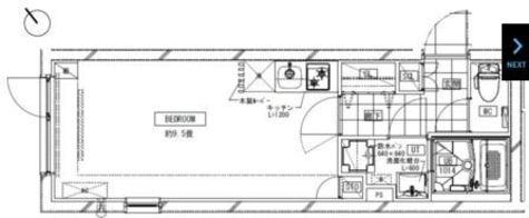 LEGALAND MEGURO(リーガランド目黒) / 2階 部屋画像1