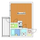 B-WOOD / 308 部屋画像1