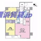 マークス横濱阪東橋 / 10階 部屋画像1