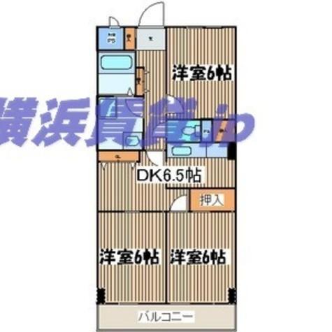 ロードプラザITO / 2階 部屋画像1