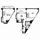 レジディア恵比寿Ⅲ(ベルファース恵比寿) / 9階 部屋画像1