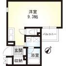 レアルタウン湘南 / 1K27.61㎡ 部屋画像1